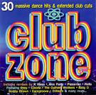 Club Zone, Vol. 1