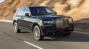 The petrol engine of cullinan is a 6750cc unit which generates a power of 563bhp and a torque. 2020 Rolls Royce Cullinan First Test Beyond Luxury