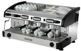 Beautiful Commercial Coffee Machine Throughout Decor