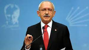 Kemal Kılıçdaroğlu: İsteyen parti kurabilir - NetGaste