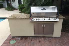 kitchen s palmetto outdoor kitchens you could get used to this