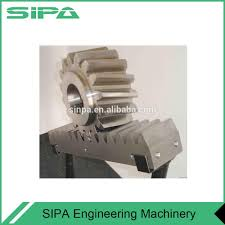 Nylon Rack And Pinion Nylon Rack And Pinion Suppliers and