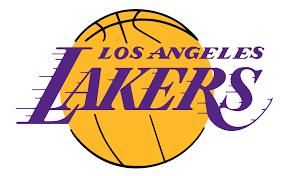 Parfait pour les décalcomanies, les monogrammes, les tasses, les sacs, etc. File Los Angeles Lakers Logo Svg Wikimedia Commons