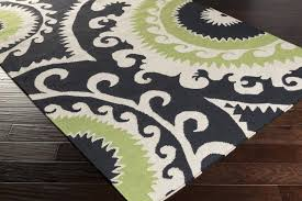 forest green rug forest light grey navy closeout area rug spring forest green junior rugby