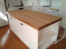 our standard benchtops