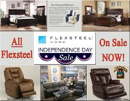 Flexsteel Independence Day Sale at Al s Als Furniture Modesto