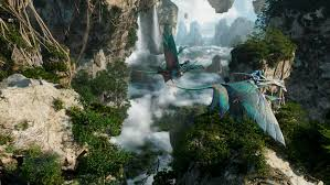 Pandora: The World of Avatar ya es realidad. ¡Te espera en Disneyworld!