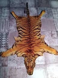 lion head rug newest fake lion skin rug for real tiger skin rug with head for