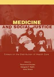 social justice essays   medicine and social justice essays on the  justice is a concept that involves people getting what they have coming to them in a sense the good reap rewards the bad reap punishment this essay will