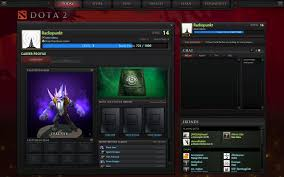 dota 2 lets get to know each other
