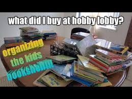 Organizing Dollar Tree Chore Chart Vlog 4