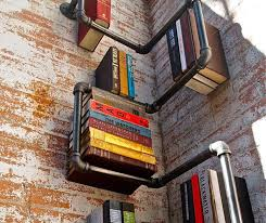 Small Picture 18 fantastic and interesting industrial home decor ideas Blog of