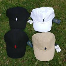 Мужской хлопок Polo Ralph Lauren <b>бейсболки</b> - огромный выбор ...
