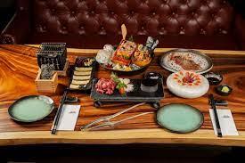 ร้านอาหารญี่ปุ่นในเชียงใหม่ ที่ไม่ต้องไปเยือนถึงถิ่นก็ฟินได้กับความสดใหม่