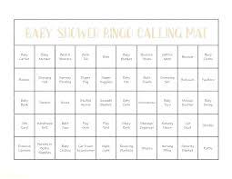 Wedding Bingo Words Download Baby Bingo Card Template Free Printable Bingo Cards