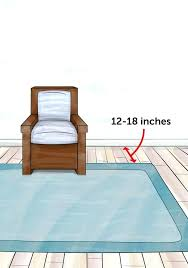 rug placement in bedroom area rugs the distance between an area rug and at least one