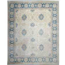 cream blue rug ziegler inspired living room rugs with persian rugs design for