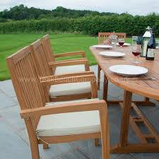 outdoor table and chairs folding. Dining Tables Teak Outdoor Garden Bench Chairs Folding Table And Teakwood Weathered Patio Furniture
