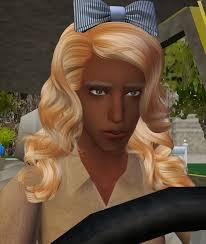 Fanon:Kellie Sampson | The Sims Wiki | Fandom