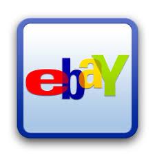 Risultati immagini per logo ebay