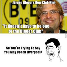 Find and save kpop memes | see more kpoo memes, korean kpop memes, k pop k pop memes from instagram, facebook, tumblr, twitter & more. Klopp Liverpool By Mikejohnson Meme Center