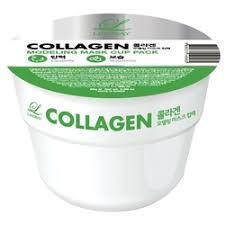 «<b>Альгинатная маска LINDSAY</b> Collagen Modeling Mask ...