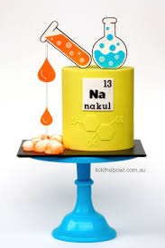 best ideas about chemistry cake science cake i had the absolute pleasure to deliver this cake to nakul today to help celebrate his birthday i had a wonderful chat nakul s mum who