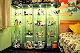 detolf cabinet ikea glass ikea detolf glass door cabinet beech effect