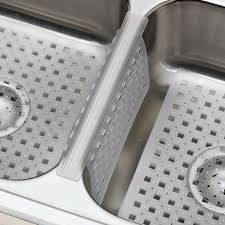 Kitchen Sink Protector Mats Ideas