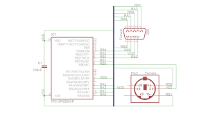 diagram ps 2 keyboard wiring diagram image of ps 2 keyboard wiring diagram medium size