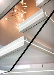 Interior Glamorous drift vigilant: stairs with glare insertions by Luxo:  Stairtek In. Primed White Poplar Riser As Well As Veranda Traditional Vinyl  Rail ...