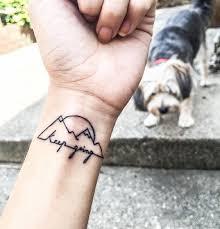мотивирующие тату фразы и символы онлайн журнал о тату