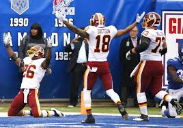 Projected Redskins Depth Chart Where Things Stand As The