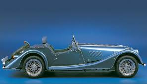 classic morgan plus cars for classic and performance car 1984 1990 morgan plus 8 injection