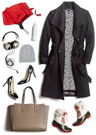 what to wear to an interview in winter ivanka trump how to look polished for an interview in the dead of winter