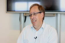 <b>Duncan Angwin</b> Discusses Strategy, <b>Mergers</b> and Acquisitions