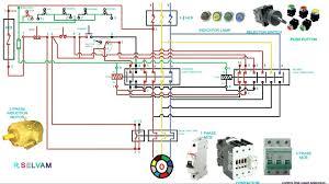 3 phase house wiring diagram pdf unique dol starter control wiring diagram pdf best circuit diagram