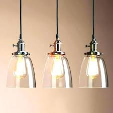 unique glass pendant lights hand blown uk