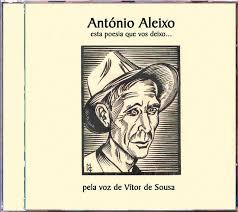 Resultado de imagem para poeta portugues antonio aleixo livros