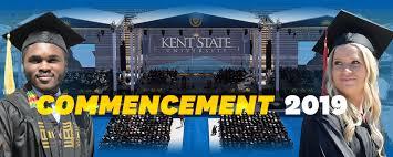 Commencement Home Page Kent State University Graduation