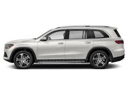 Gls 450 4matic premium plus. Polar White 2021 Mercedes Benz Gls For Sale At Bergstrom Automotive Vin 4jgff5ke0ma424997