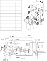 page 4 of sears battery charger 200 71233 user guide century battery charger repair at Century Battery Charger Wiring Diagram