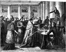 describe the role of women in the french revolution french  the influence of the catholicism before during and after the catholic church taking oath required by the french revolution