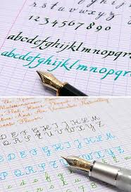 Cursive Info Mostly About It Being A Great Summertime Activity For