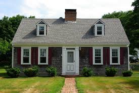 remodeling a traditional cape cod style