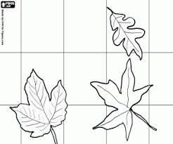 Kleurplaten Herfst Kleurplaat