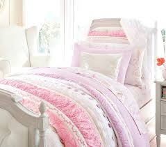 kids bedding sets full size amazing bailey ruffle quilt pottery barn kids kids bedding sets for