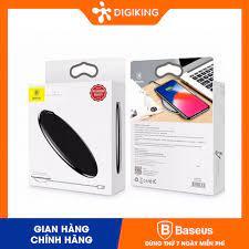 Dock sạc không dây BASEUS iX Desktop - Đế sạc không dây Hãng Baseus
