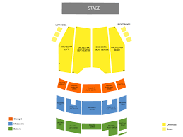 Majestic Theatre San Antonio Tx Seating Chart Sports Simplyitickets