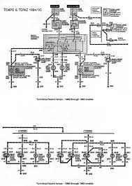 1995 mercury tracer radio wiring diagram best wiring library 1985 Mercury Lynx at 1984 Mercury Lynx Fuse Box Outline